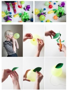 balloon fruit